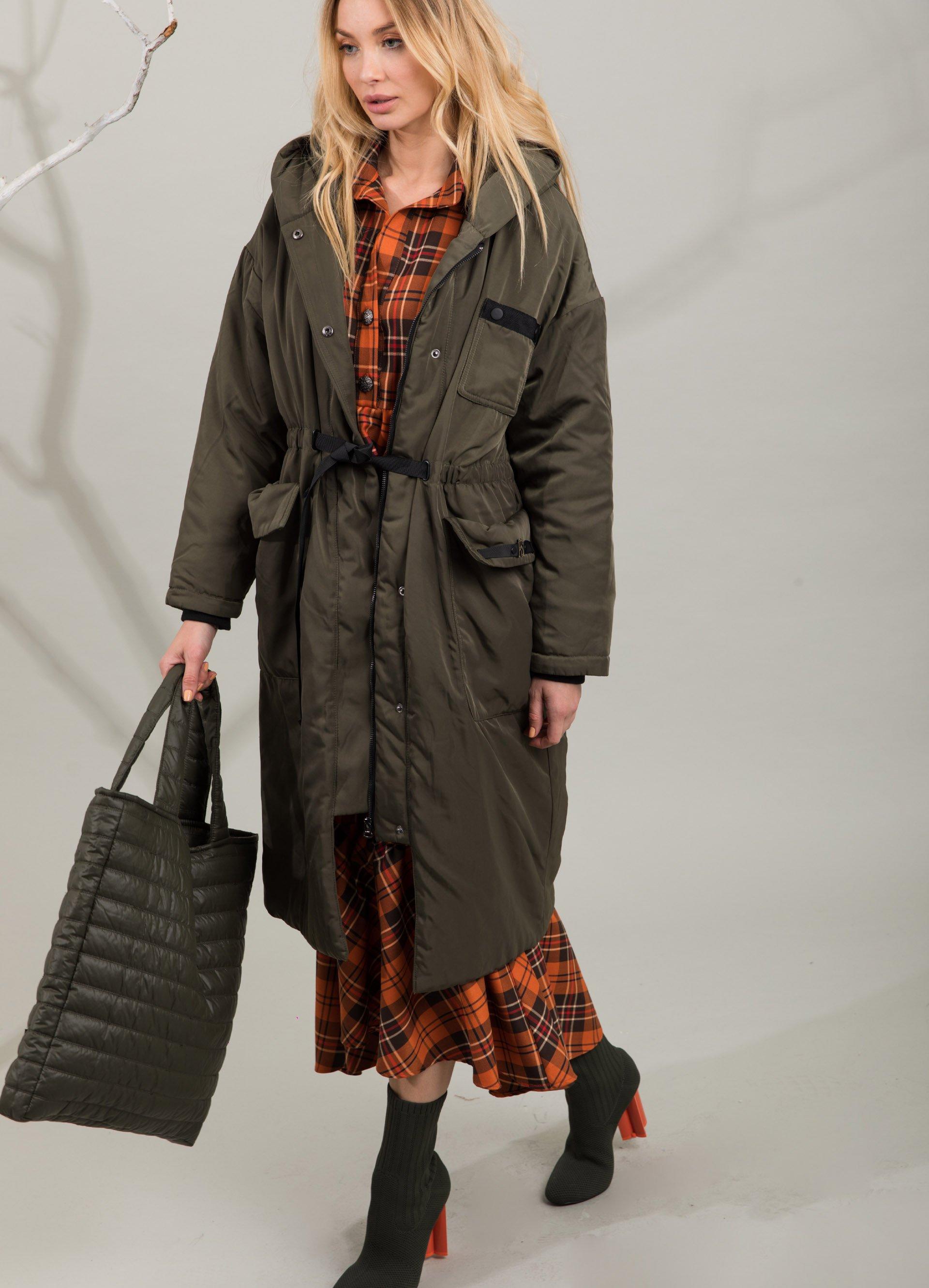 JAKNA – PS Fashion, JAKNA