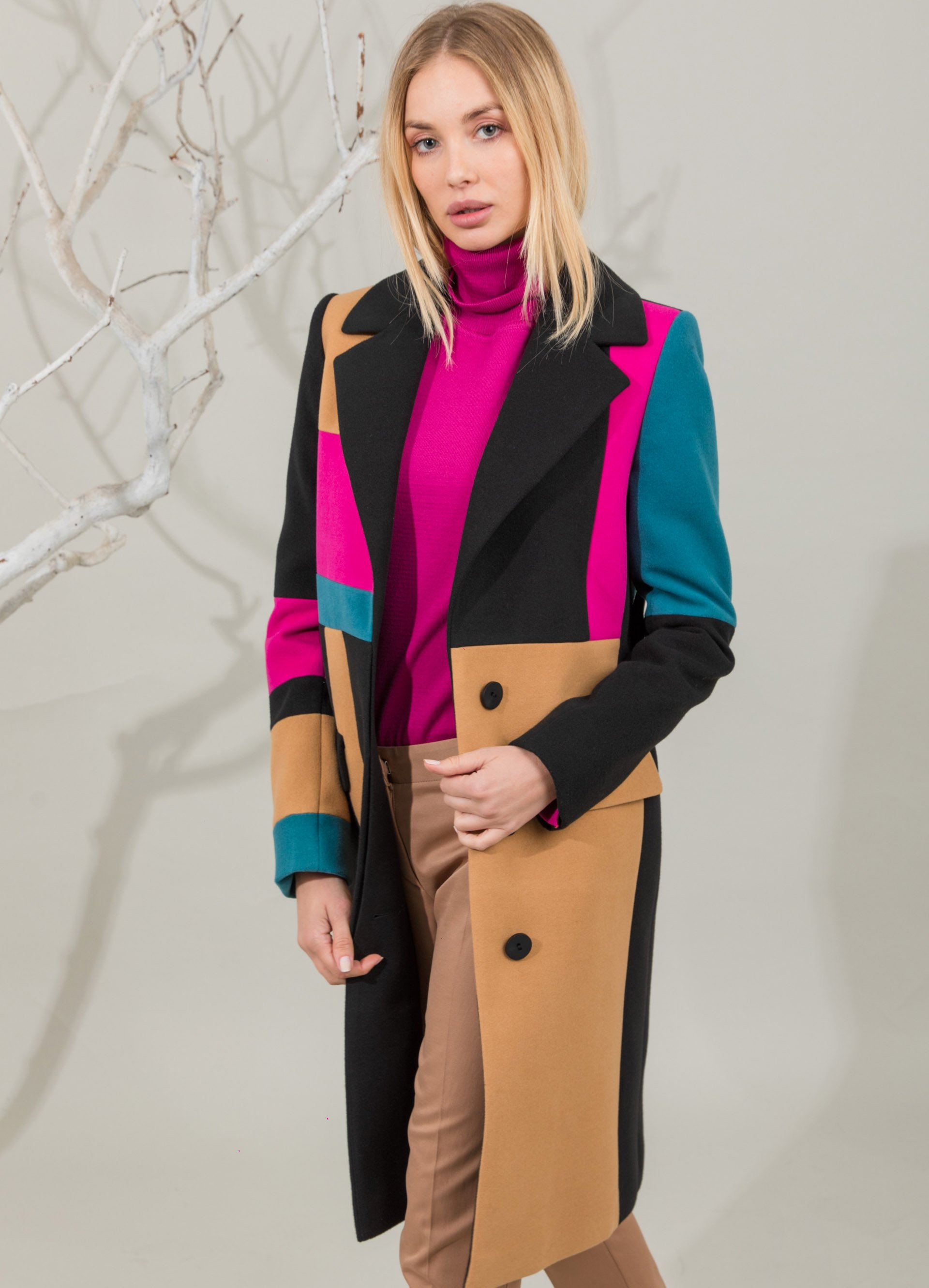 KAPUT – PS Fashion, KAPUT
